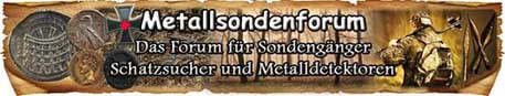 METALLSONDENFORUM