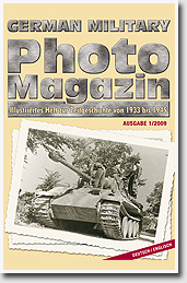 German Military Photomagazin